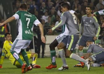 ¿A qué jugador del Madrid teme Adán en un mano a mano?