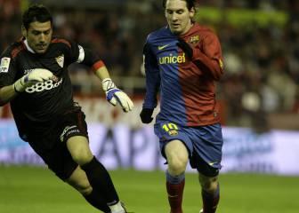 ¿Por qué Palop ni se planteó la oferta que recibió del Barça?
