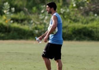Gazzetta: El Inter de Milán irá en verano a por Luis Suárez