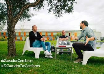 """Iniesta: """"Hoy juego como hace 20 años en mi pueblo"""""""