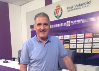 Herrera avisa a su equipo sobre la intensidad del Nàstic