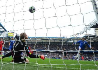 El Chelsea doma al campeón