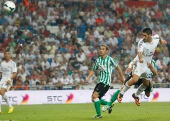 La 'Iscomanía' comenzó en su debut frente al Betis