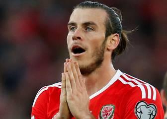 Times: Bale exige para renovar cobrar lo mismo que Cristiano