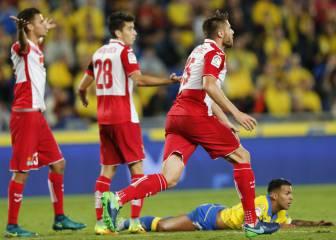 Espanyol: cara y cruz con el gol