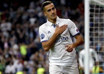 En el Madrid han marcado ya 16 jugadores esta temporada