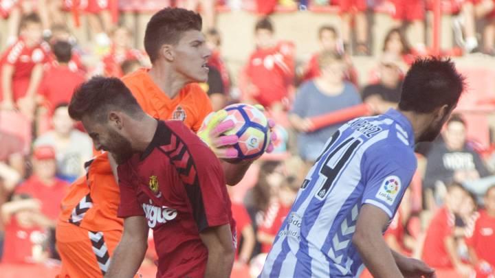 Villar y Jose hacen que el Nàstic siga cayendo en picado