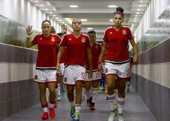 España, lista para la batalla ante Japón de camino a la final