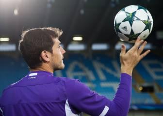 El Oporto de Casillas y Jota, sin margen de fallo en Brujas
