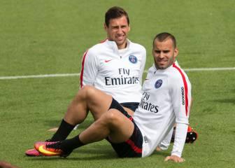 En Francia siguen contra Jesé: