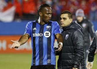 Drogba declara la guerra a su entrenador y se niega a jugar