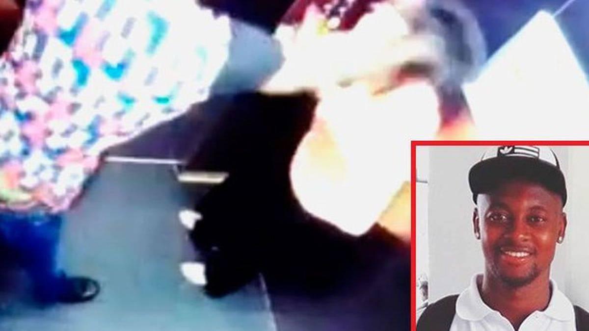 Policía detuvo a jugador de Rionegro Águilas por agredir a su pareja