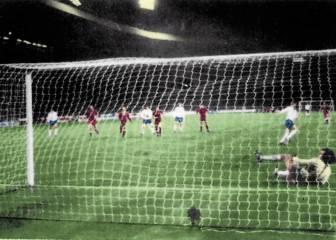 ¡Polonia deja a Inglaterra sin ir al Mundial! (1973)