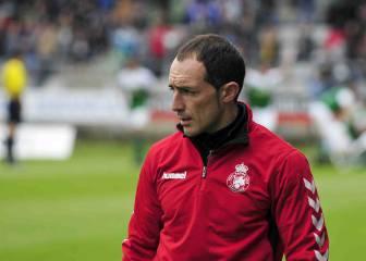 Pedro Munitis, nuevo entrenador de la Ponferradina