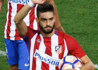 Bélgica se rinde a Carrasco tras su gran hat-trick al Granada