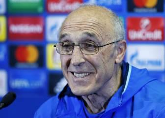 El técnico del Rostov se deshace en elogios sobre el Atlético