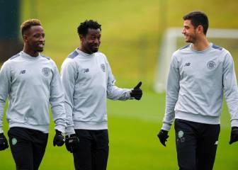 Dembelé y Celtic Park vs. un Gladbach obligado a sumar