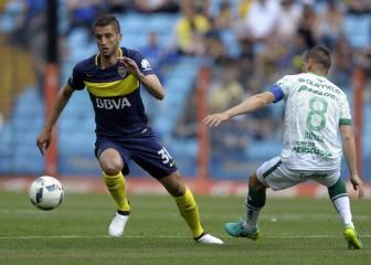 La Juve pagaría 7,5 millones por el 50% del uruguayo Bentancur