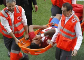 El Atlético no podría fichar para suplir la baja de Augusto