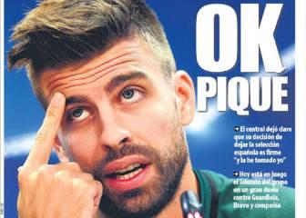 Prensa de Barcelona: entre el partidazo y la fina ironía