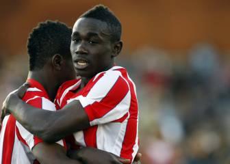 El Atleti logra sus primera victoria en la Youth League