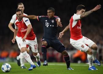 Cazorla pide a la directiva que renueve a la joya del Arsenal