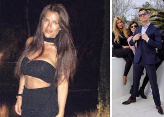 La hija de Mendes lleva las redes sociales de Cristiano