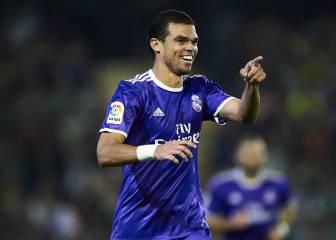 El Chelsea quiere un central: intentará el fichaje de Pepe