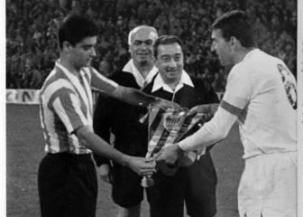 Fallece el exjugador del Athletic Koldo Etxeberria