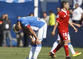 LaLiga denuncia insultos en Leganés, Córdoba y Lugo
