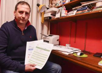 """""""Pagué 350 euros y no podré estar en el partido de Varsovia"""""""