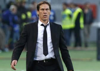 Oficial: Rudi Garcia dirigirá al Marsella a partir del viernes