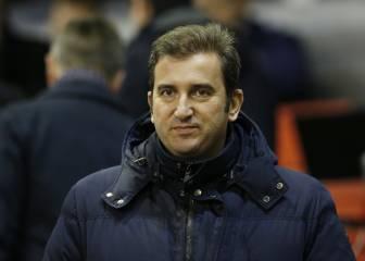 Ferran Soriano: