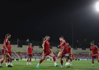 España se juega el bronce del Mundial ante Venezuela