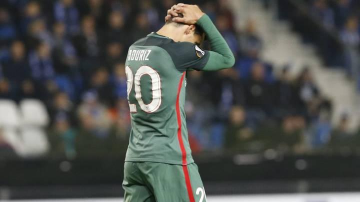 El Athletic suma su segunda derrota y es colista de grupo