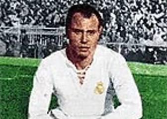Joaquín Navarro, elevado a la condición de «fifo» (1953)