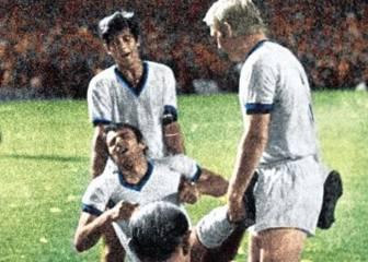 Poletti, Aguirre Suárez y Manera van a prisión (1969)