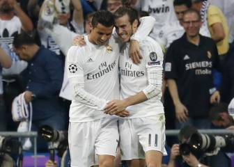 Cristiano Ronaldo y Bale, en la cola de las renovaciones