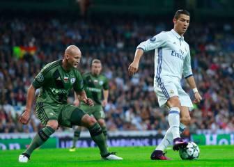 El Bernabéu espera a Cristiano: no marca allí desde septiembre