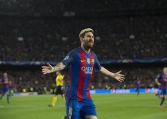 Messi seguirá siendo el jugador mejor pagado del Barça