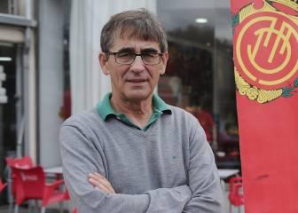 Fernando Vázquez: