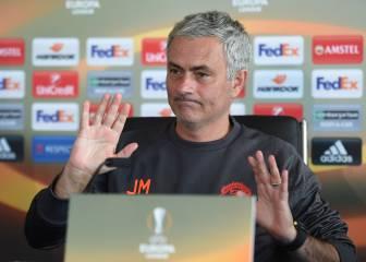 Mourinho desvela qué espera en su vuelta a Stamford Bridge
