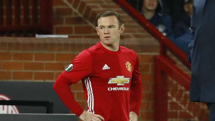 Pique entre Rooney y Owen