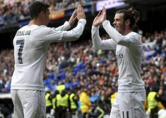 Las renovaciones le salen caras al Real Madrid: 31,4 millones