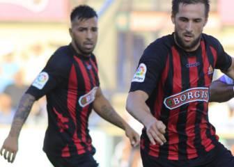 El Reus vence al Lugo y acecha el liderato del Levante