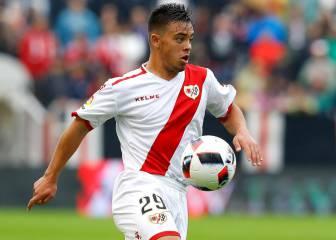 Sandoval salva su 'match ball' con un gol de Manucho
