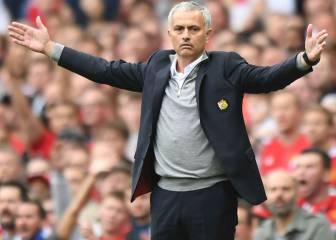 El hijo pródigo Mourinho regresa a Stamford Bridge