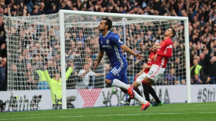 El Chelsea humilla a Mourinho