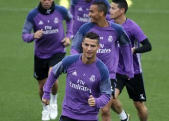 Cristiano Ronaldo: el mejor rival en el peor momento