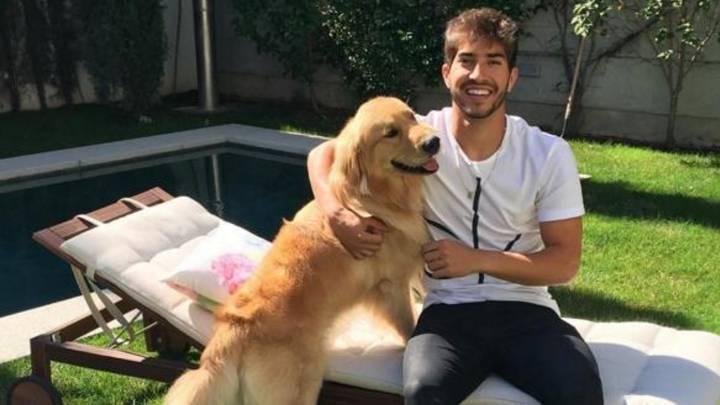 Lucas Silva: los médicos le liberan para trabajar con el grupo